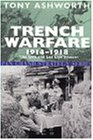 Trench Warfare 1914-18: The Live And Let Live System (Pan Grand Strategy)