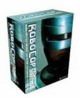 ロボコップ プライム・ディレクティヴ DVD-BOX