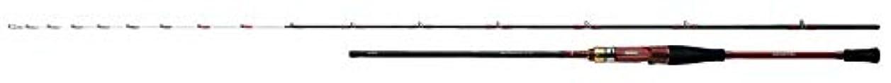 農民メトロポリタンスティーブンソンダイワ(Daiwa) 船竿 ベイト アナリスター ライトゲーム 73 M-190 釣り竿