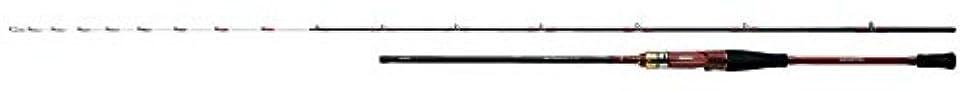 極小代表するジョージスティーブンソンダイワ(Daiwa) 船竿 ベイト アナリスター ライトゲーム 64 MH-190 釣り竿
