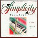 Simplicity: Flute & Piano 8