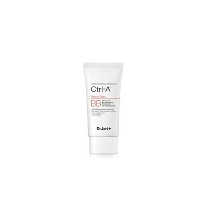 KOREAN COSMETICS, Dr.jart + _Ctrl-A Beauty Balm 40ml (Mild BB cream for sensitive skin, UV protection SPF30/PA...