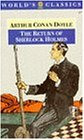 The Return of Sherlock Holmes (The Oxford Sherlock Holmes)