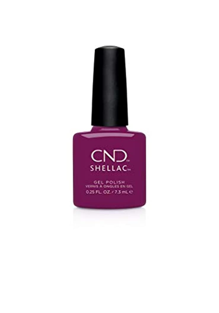 本土レキシコン構成員CND Shellac - Treasured Moments Fall 2019 Collection - Secret Diary - 0.25oz / 7.3ml