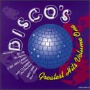 Dance Hits of the 70's