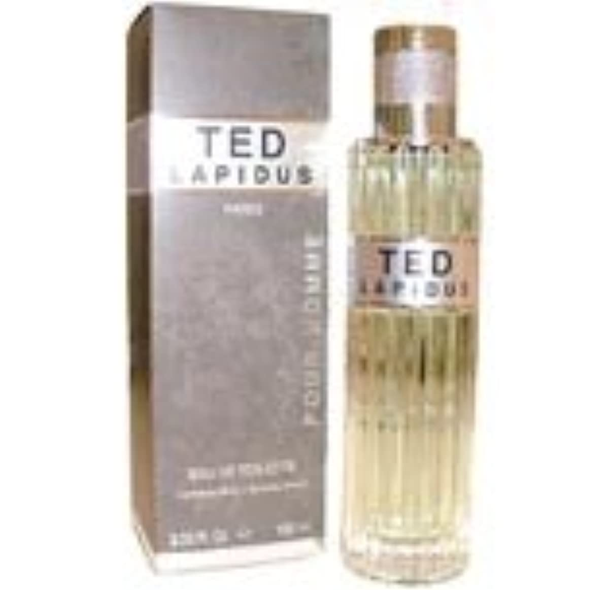 代表して未知のアレイTed (テッド) 1.7 oz (50ml) EDT Spray by Ted Rapidus for Men