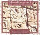 Baroque Mexico 1.