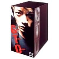 GTO DVD-BOX