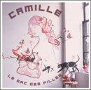 パリジェンヌと猫とハンドバッグ(CCCD)