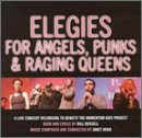 Elegies: for Angels P
