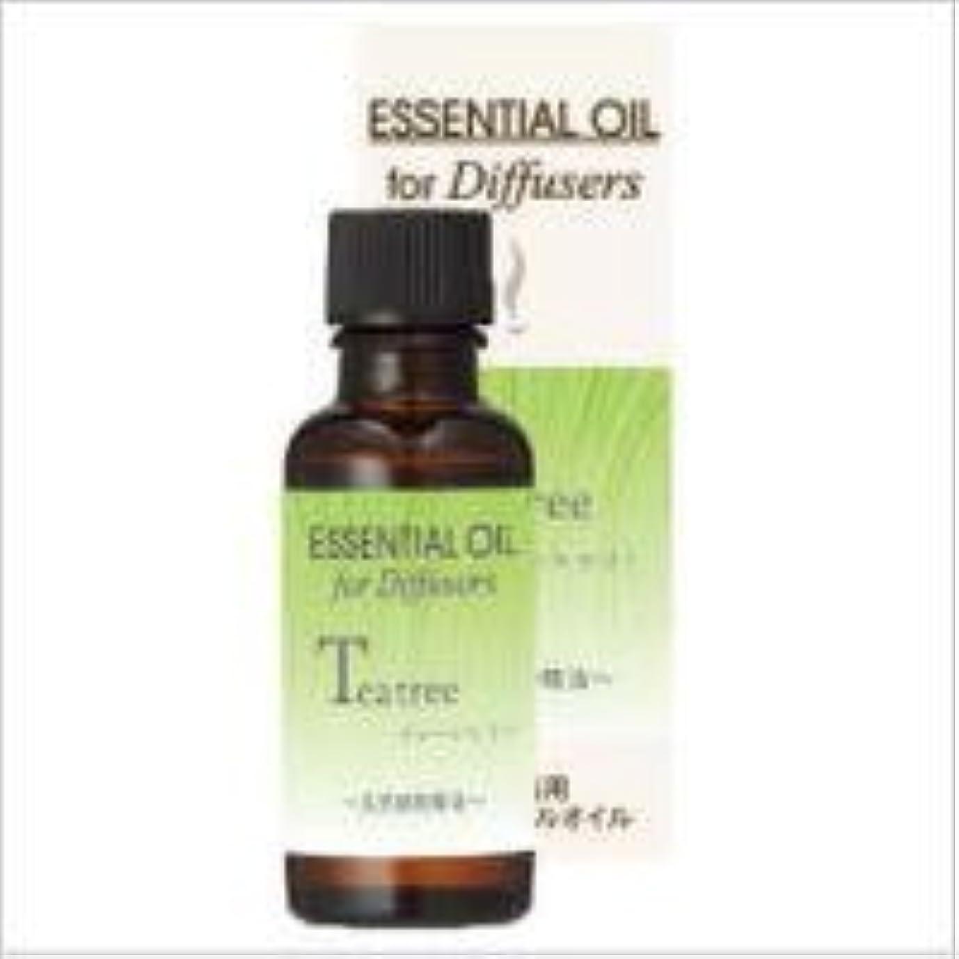 離れたうがい薬酸生活の木 芳香浴用エッセンシャルオイル ティートゥリー[30ml] エッセンシャルオイル/精油