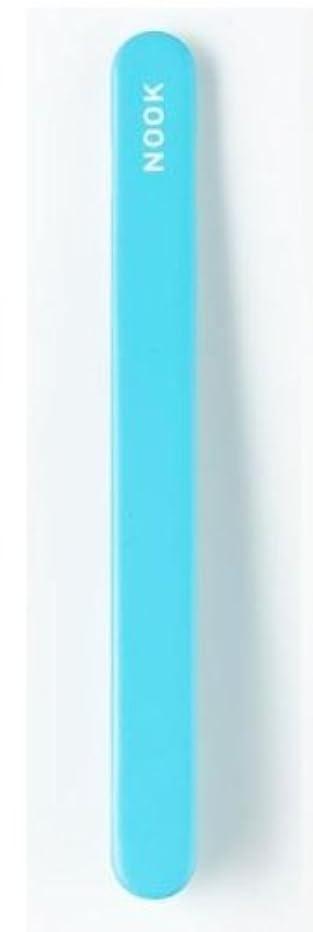 ホップ死んでいるタイトル毛抜きの新しい形 NOOK(ヌーク) ブルー