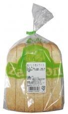 食パンスライス 6枚 ザクセン