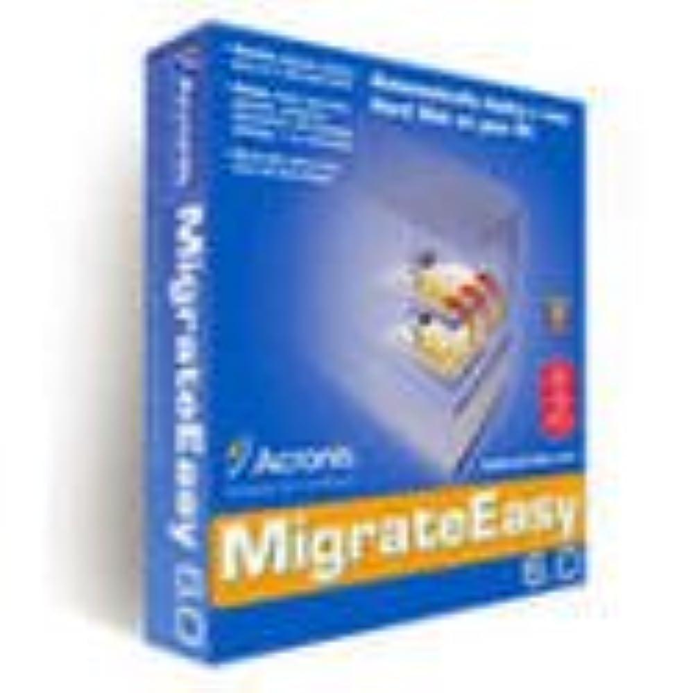 ストラトフォードオンエイボン鳴り響く強化するAcronis MigrateEasy 6.0