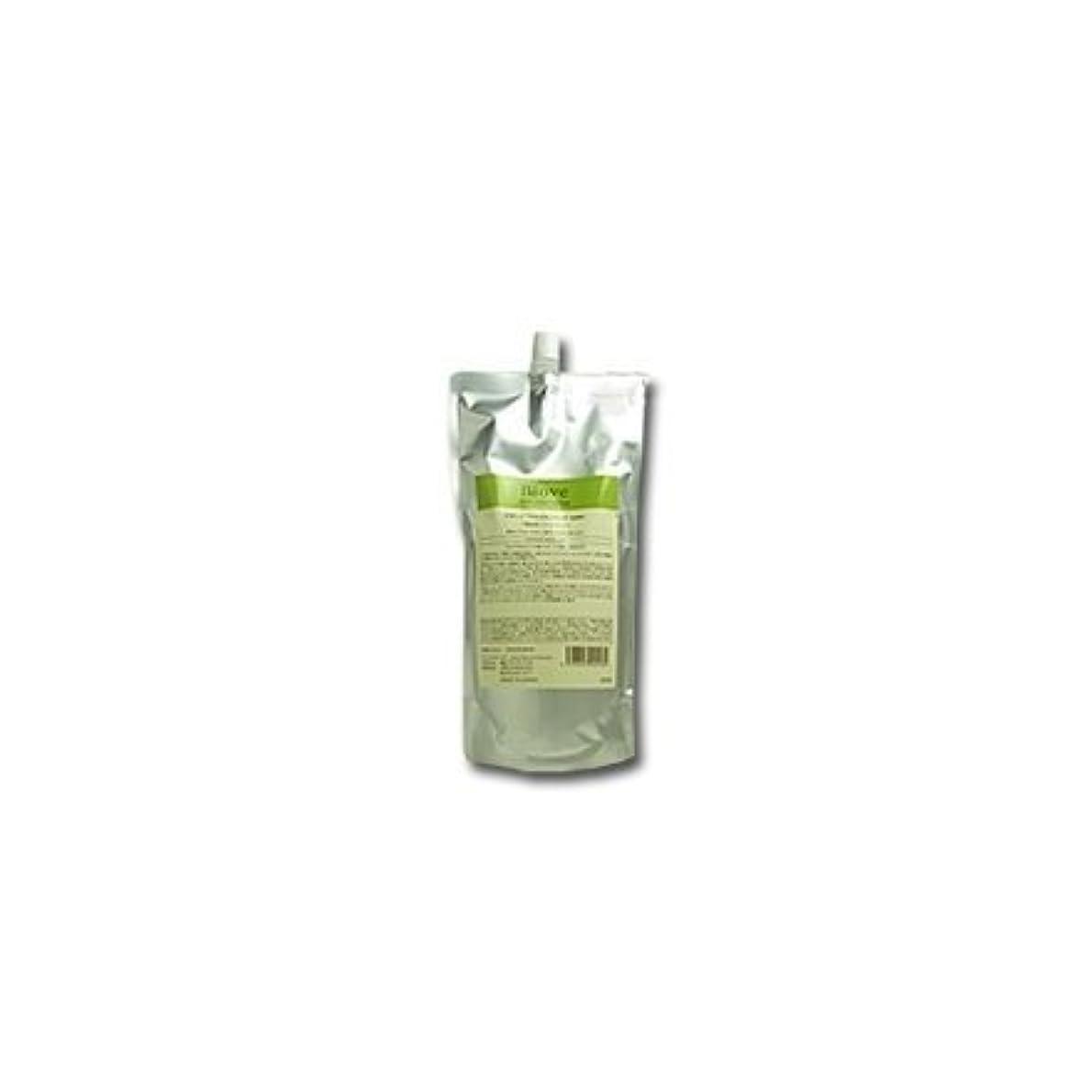 概念くつろぎアラスカデミ ビオーブ スキャルプ リラックストリートメント 450ml 医薬部外品
