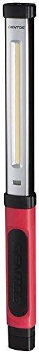 ジェントス ワークライト ガンツ USB充電式 GZ-603
