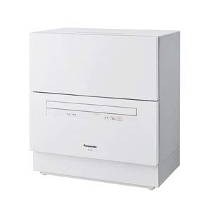 Panasonic (パナソニック) 食器洗い乾燥機(ホワイト) NP-TA2-W B07JJ32RPC 1枚目