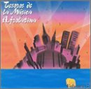 Tesoros De La Musica Afrolatina 3