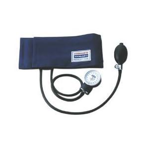 ケンツメディコ アネロイド血圧計 No.500 紺 YAMASU