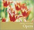ベスト・オブ・クラシック(3)Opera ベスト・オブ・オペラ