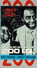 The Kid with the 200 I.Q. [VHS] [Import]