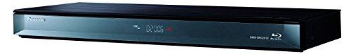 パナソニック 2TB 6チューナー ブルーレイレコーダー 4Kアップコンバート対応  DIGA DMR-BRG2010