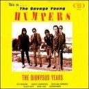 Dionysus Years by Humpers