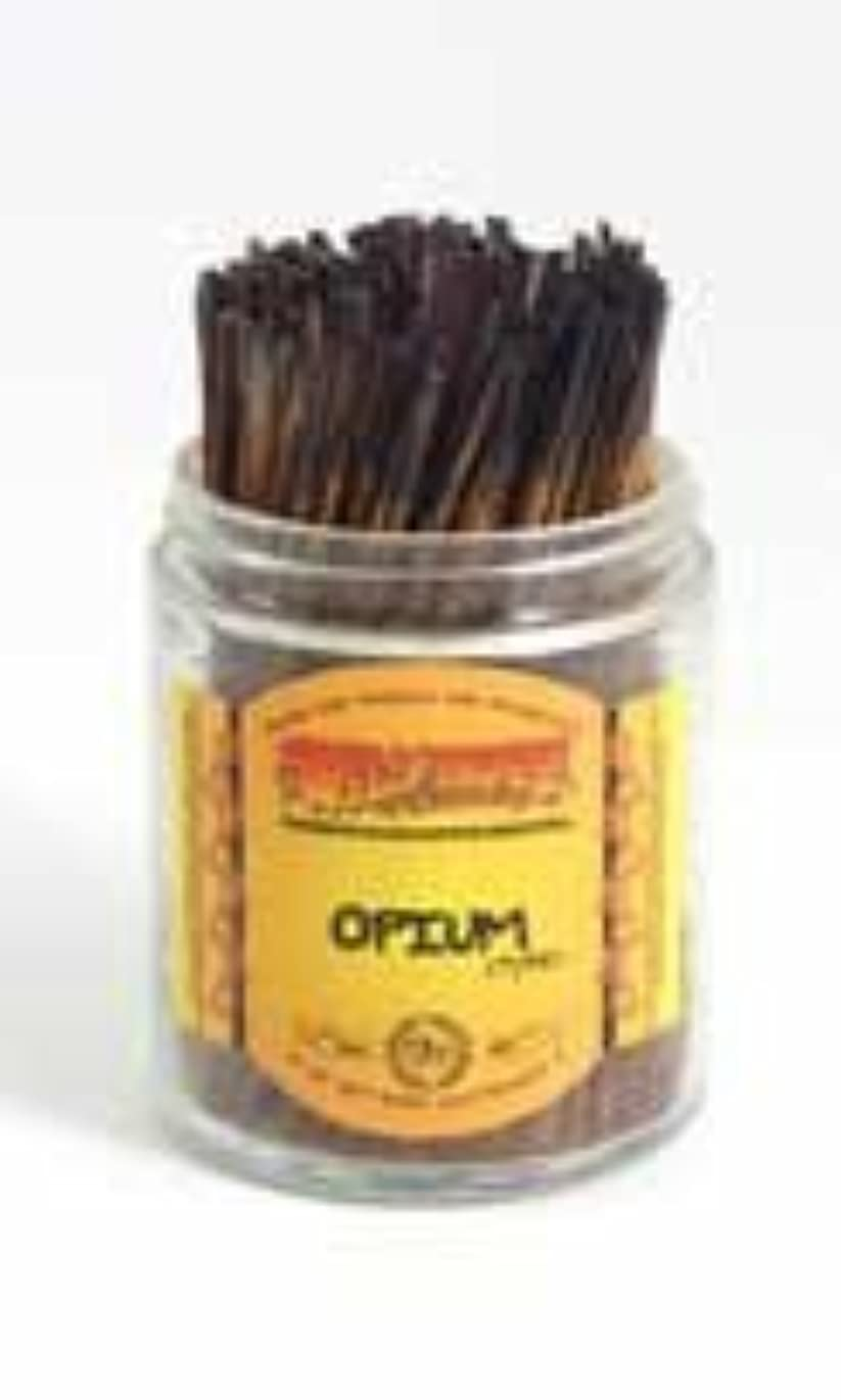 いとこ専門アッパーOpium – Wild Berry Shorties Incense Sticks – 100