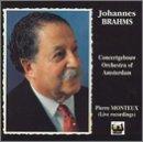 Brahms:Symphonies 1 & 3 Violin Cto.