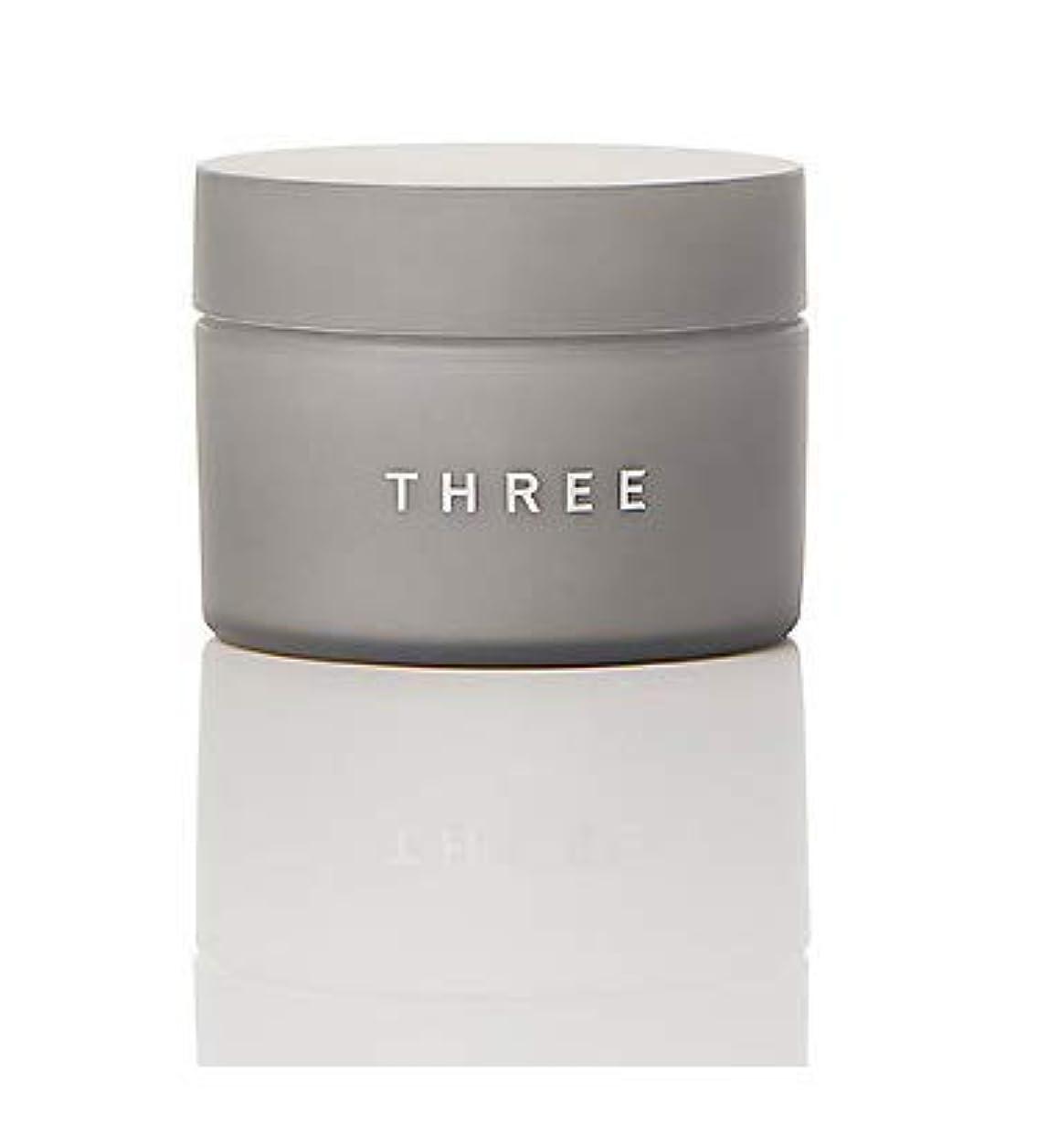 ボアメロディアスギャラリーFIVEISM × THREE(ファイブイズム バイ スリー) フォー?メン ジェントリング ヘア クリーム
