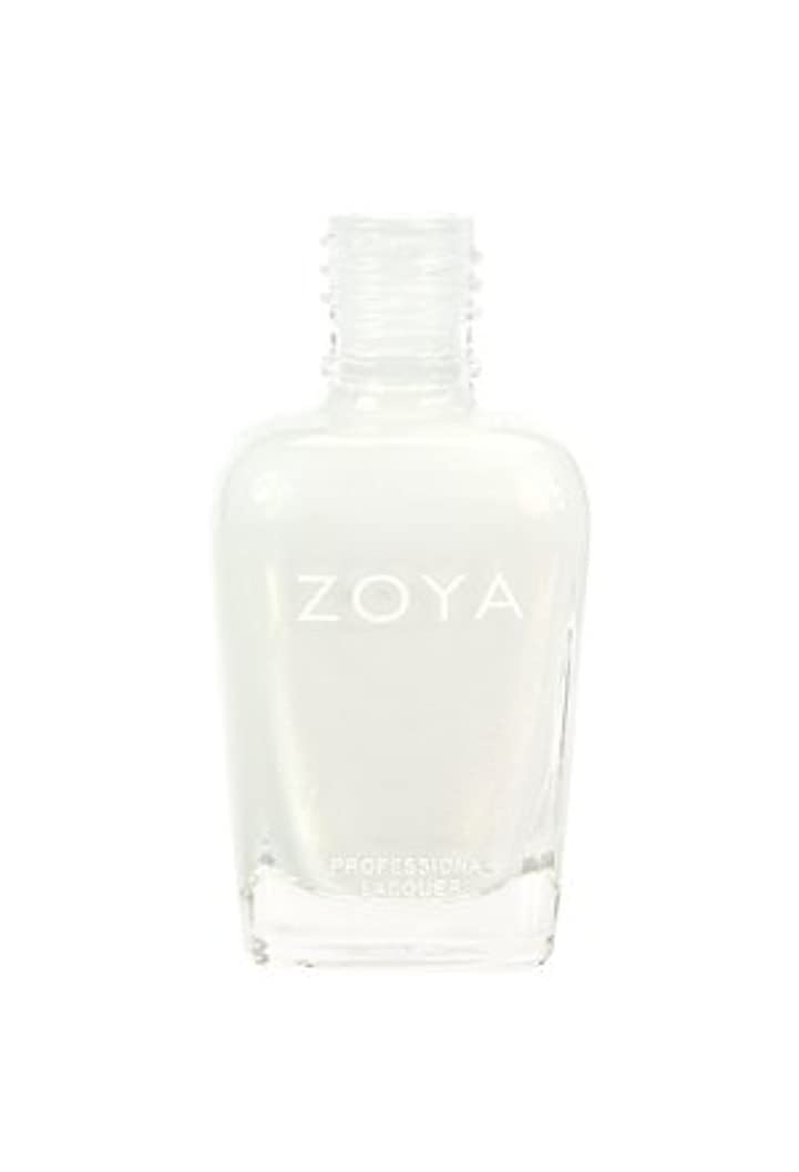 メタン全部コンベンション[Zoya] ZP485 ギネッサ [Ooh-La-La Collection][並行輸入品][海外直送品]