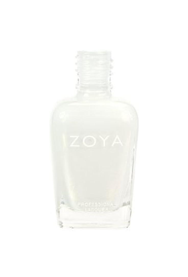 続編消毒剤愛[Zoya] ZP485 ギネッサ [Ooh-La-La Collection][並行輸入品][海外直送品]