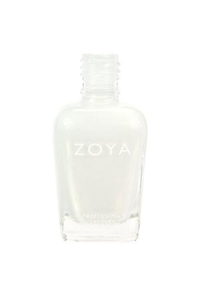 ラッシュバイオリニストヒギンズ[Zoya] ZP485 ギネッサ [Ooh-La-La Collection][並行輸入品][海外直送品]