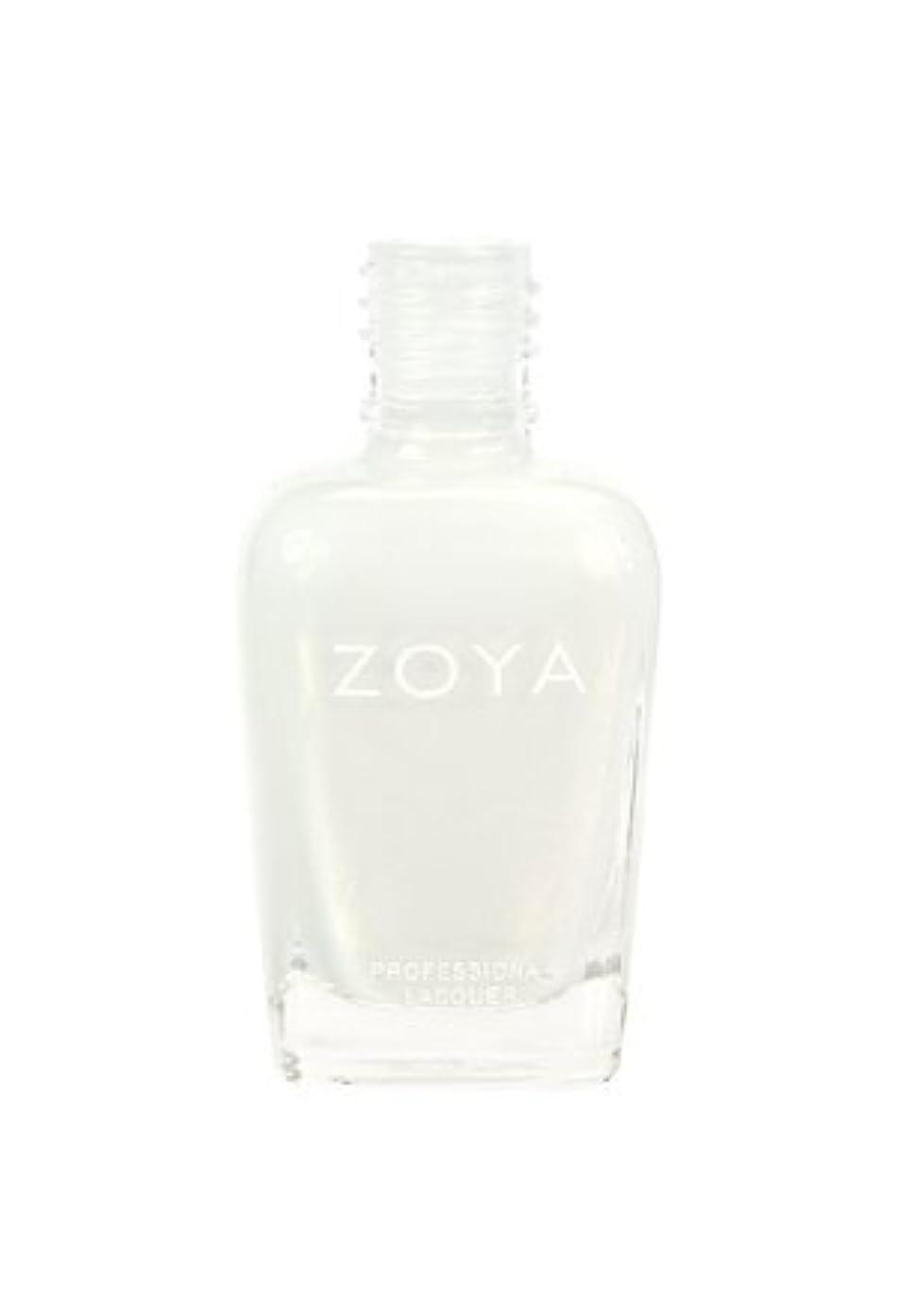 時代遅れ台無しにハドル[Zoya] ZP485 ギネッサ [Ooh-La-La Collection][並行輸入品][海外直送品]