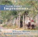 Impressions D'enfance Op. 28/Son Vn 2/3