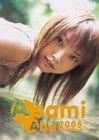 安倍麻美 2005年度 カレンダー
