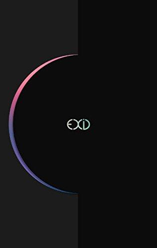 3rdミニアルバム - Eclipse (韓国盤)