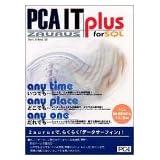 PCA IT Plus for SQL ZAURUS