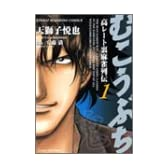 むこうぶち―高レート裏麻雀列伝 (1) (近代麻雀コミックス)