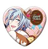 アイドリッシュセブン キャラバッジコレクション~Valentine'sDay ver.~【四葉環】単品