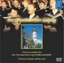 ライプツィヒ聖トーマス教会合唱団のクリスマスと音楽活動 [DVD]