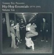 Tommy Boy Presents:Hip Hop Essentials Vol.10