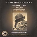 Enrico Caruso Edition Vol.7