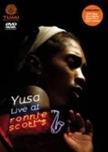 ライヴ・アット・ロニー・スコッツ2003 [DVD]
