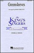 The King's Singers: Greensleeves
