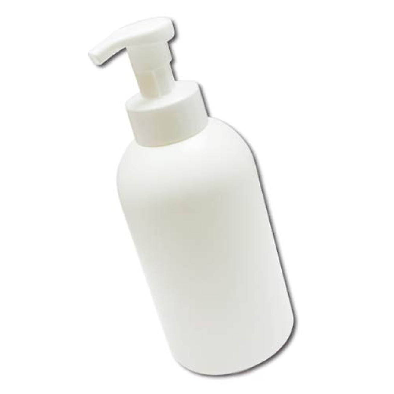 時々時々症候群サロン泡立てポンプボトル800ml 泡で出てくる詰め替え容器泡立ちソープディスペンサー 液体石鹸、シャンプーボディーソープの詰め替えに 泡フォームポンプ容器 液体せっけん等の小分けに
