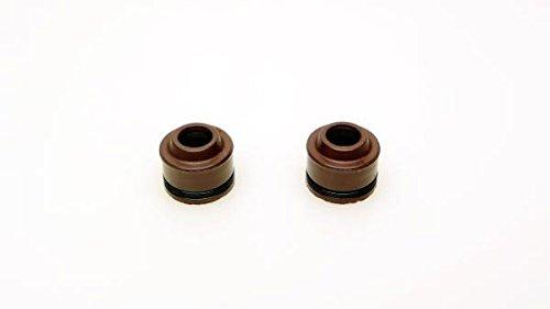 [해외]클리핑 포인트 제 고성능 110cc 키트 보수 용 밸브 스템 씰/High power 110 cc kit made by clipping point valve stem seal for repair