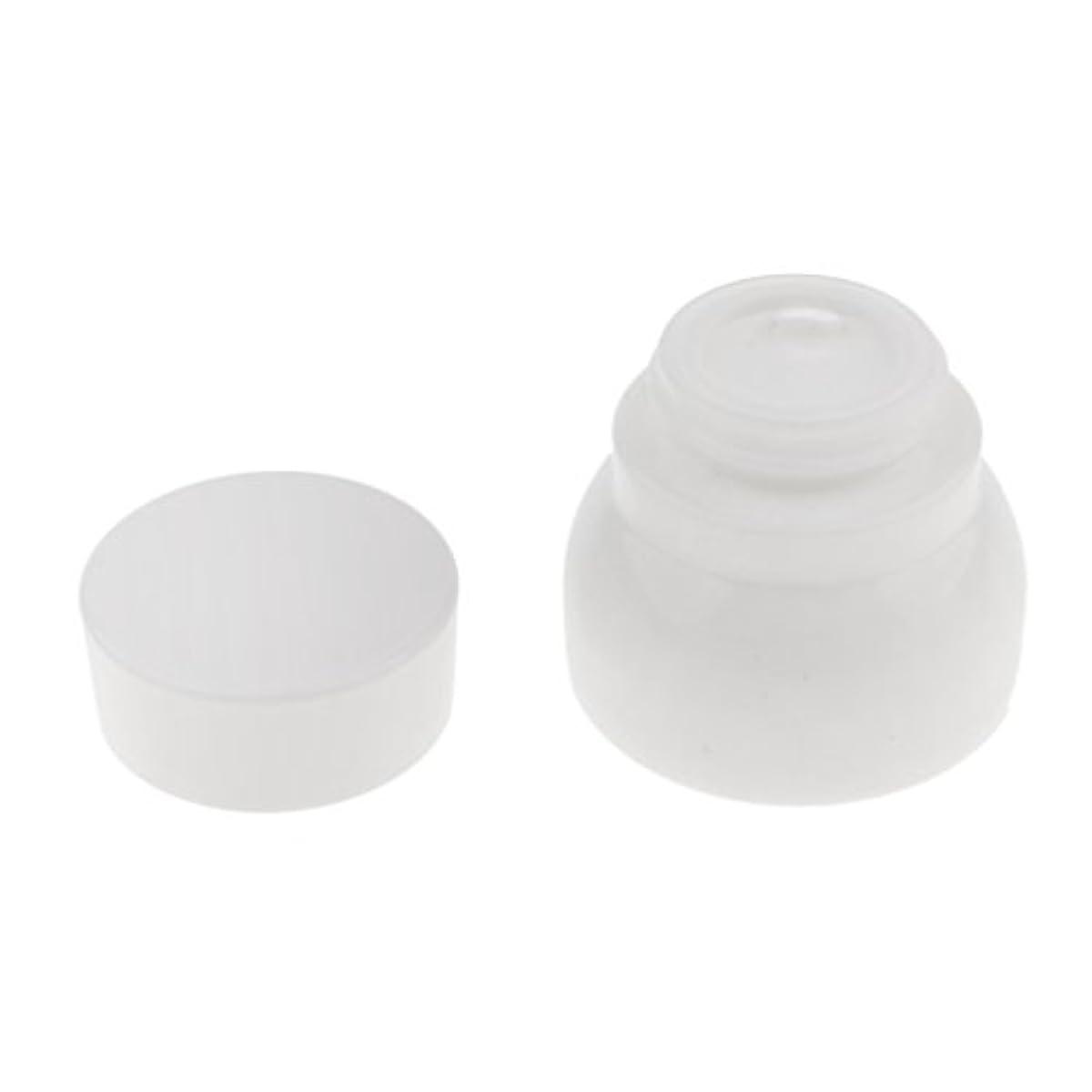 DYNWAVE ジャー 容器 空き缶 膏薬用 工芸品用 石鹸用 ハーブ用 旅行用 詰め替え容器 全2サイズ - 50g