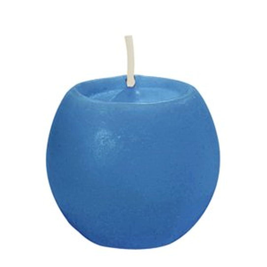 ストレスの多い砂利インフルエンザナチュレ ボール60Φ ブライトブルー