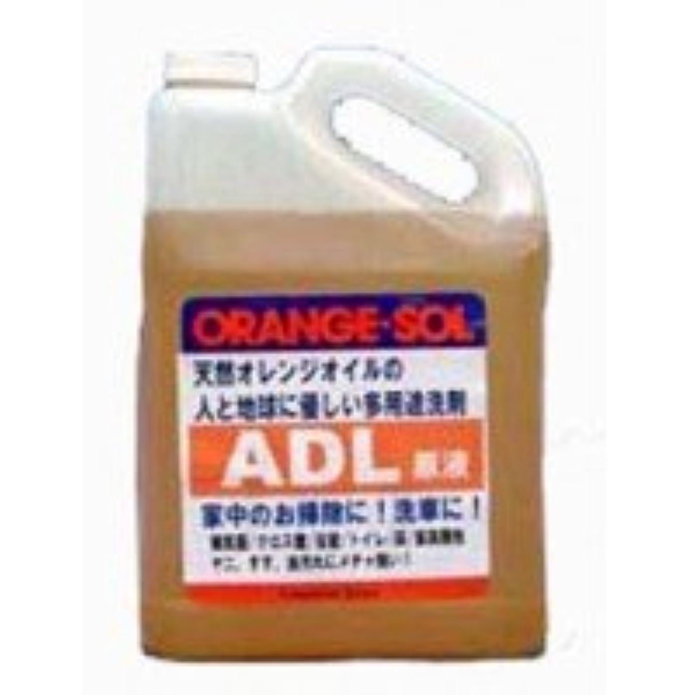 受け入れた価格謎ADL原液 業務用 1ガロン 393014